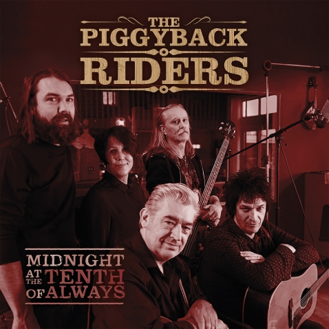 THE PIGGYBACK RIDERS - MIDNIGHT AT THE TENTH OF ALWAYS - Artwork.jpg