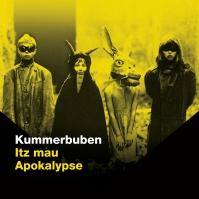 Kummerbuben - Apokalypse - Cover.jpg